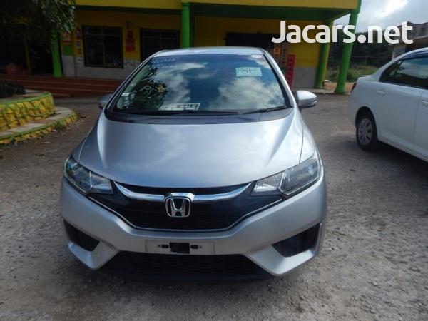 Honda Fit 2,0L 2016-2