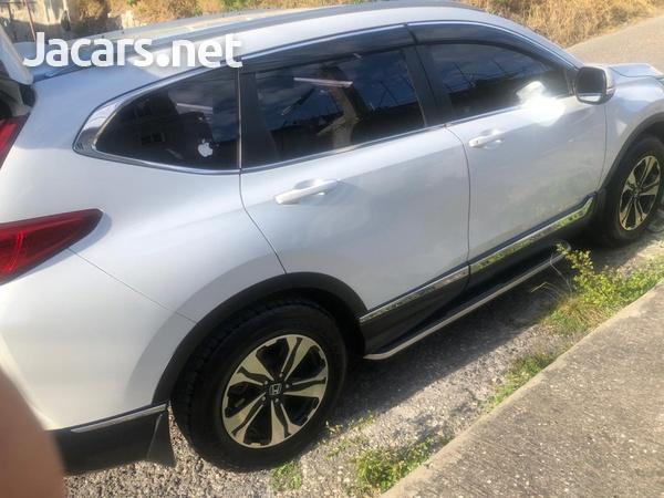 Honda CR-V 2,4L 2019-6
