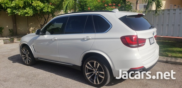 BMW X5 3,0L 2016-6