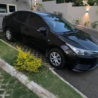 Toyota Corolla 1,7L 2017
