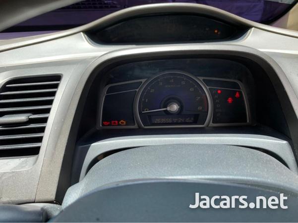 Honda Civic 1,8L 2006-13