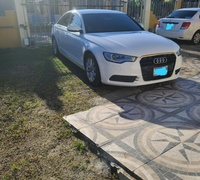 Audi A6 2,0L 2014