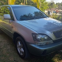 Toyota Harrier 2,5L 1998