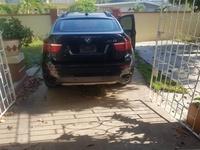 BMW X6 2,5L 2013