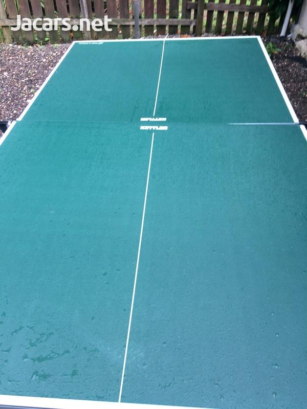 Indoor/ outdoor Table Tennis-8