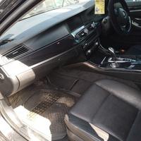 BMW 5-Series 2,0L 2012