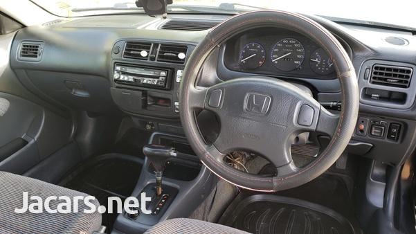 Honda Civic 1,5L 1997-7