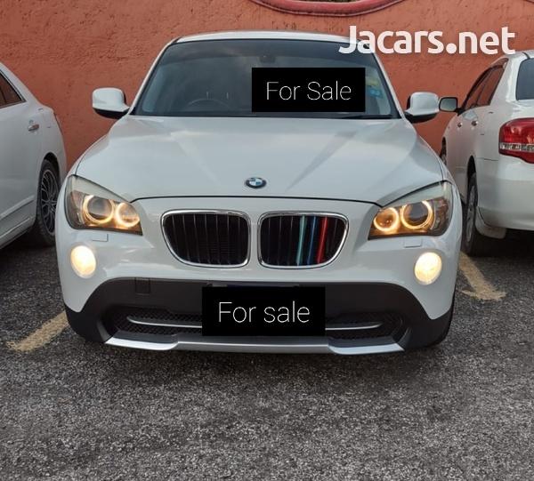 BMW X1 2,0L 2010-1