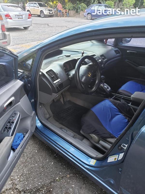 Honda Civic 2,0L 2007-4
