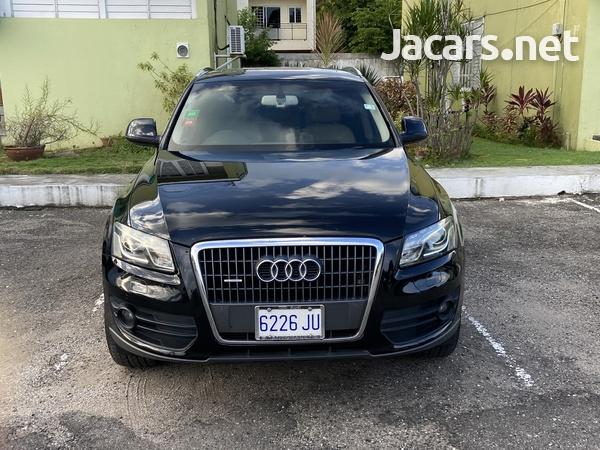 Audi Q5 3,0L 2012-6
