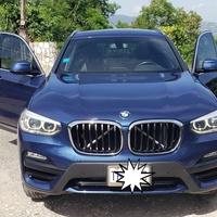BMW X3 2,0L 2018