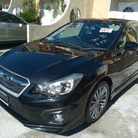 Subaru G4 2,0L 2014