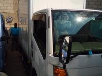 Nissan Atlas Box Truck 2013