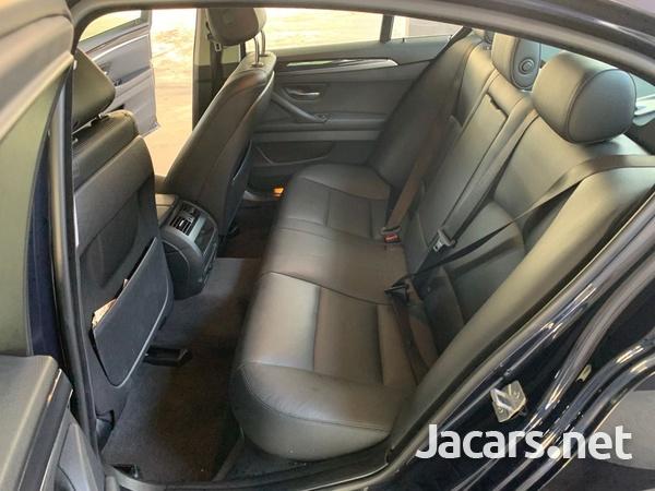 BMW 5-Series 2,0L 2014-12
