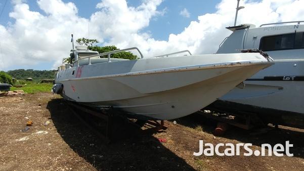 FB design 42ft interceptor / sport boat-6