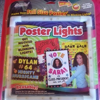 Light up Poster Frame
