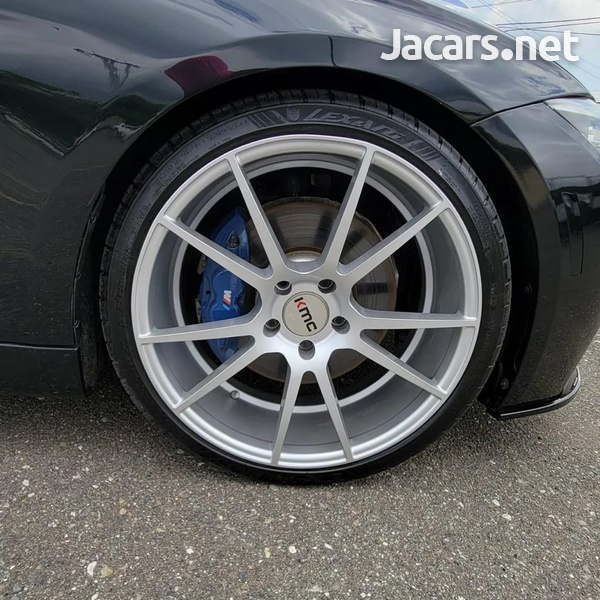 BMW 3-Series 2,0L 2016-9