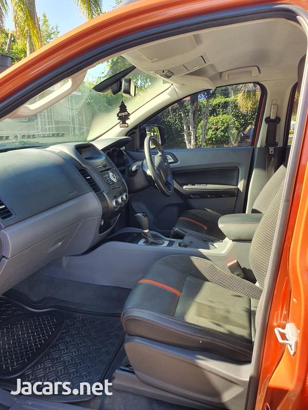 Ford Ranger 3,2L 2014-7