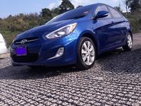 Hyundai Accent 1,4L 2017