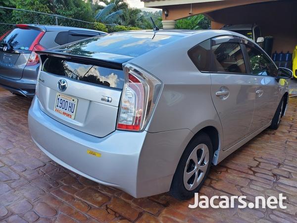 Toyota Prius 1,8L 2013-2