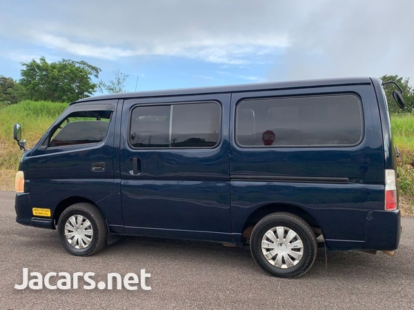 2008 Nissan Caravan-10