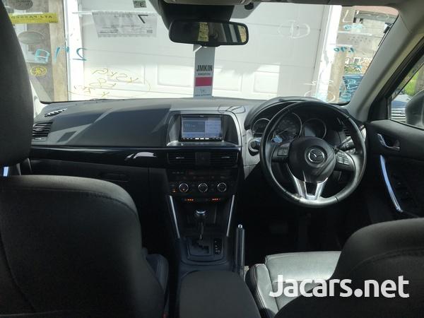 Mazda CX-5 2,2L 2013-7
