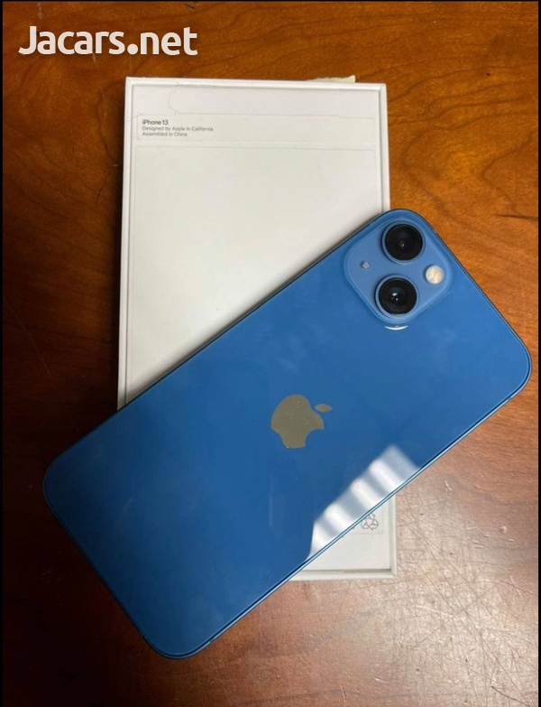 Apple iPhone 13-2
