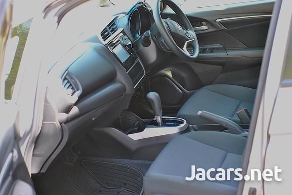 Honda Fit 1,3L 2019-9