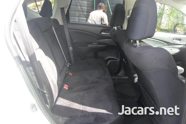 Honda CR-V 2,5L 2013-6
