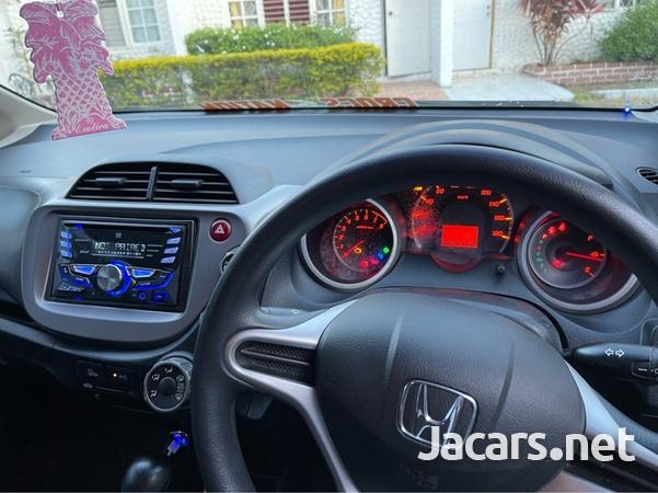Honda Fit 1,3L 2013-2