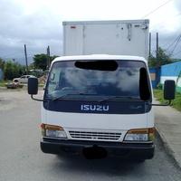 2000 Isuzu Elf Truck