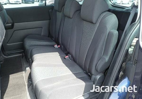 Mazda Premacy 1,9L 2012-8