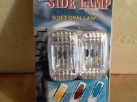 Fender lamp
