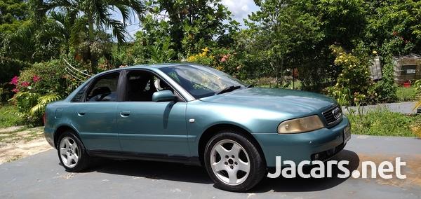 Audi A4 1,8L 1999-4