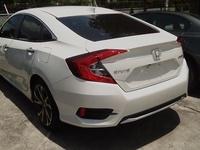 Honda Civic 2,0L 2019