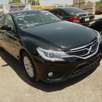 Toyota Mark X 3,6L 2015