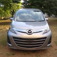 Mazda Biante 2,0L 2013