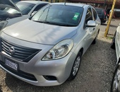 Nissan Latio 1,9L 2013