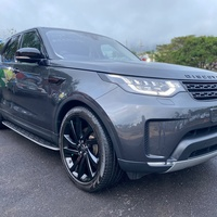 Land Rover Discovery Sport 3,0L 2019