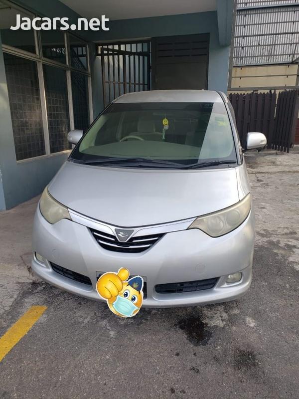 Toyota Estima 2,0L 2008-9