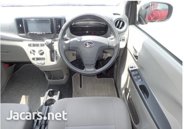 Subaru Pleo 0,6L 2015-5