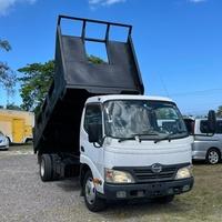 2011 Hino Dutro Truck
