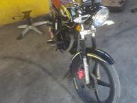 2020 Missile CG 250 Bike