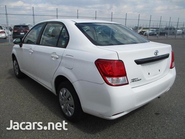 Toyota Corolla 1,5L 2014-5