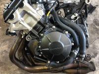 engine honda cbr 600rr 2007 to 2015