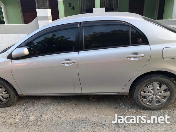 Toyota Axio 1,4L 2012-2