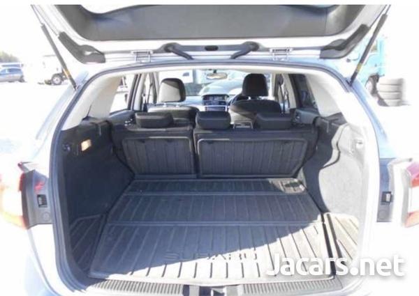 Subaru Levorg 1,6L 2014-7