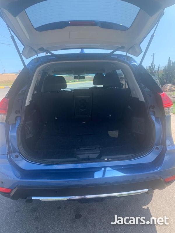 Nissan X-Trail 2,0L 2020-3