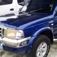 Ford Ranger 2,5L 2006