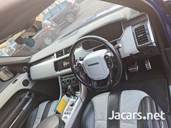Land Rover Range Rover 5,0L 2017-6